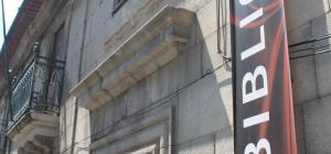 Biblioteca Municipal de Vouzela